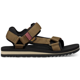 Teva Universal Trail Sandals Men dark olive